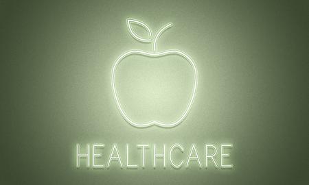 Healthcare concept Reklamní fotografie