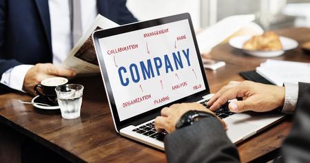bpm: Company Business Strategy Marketing Concept