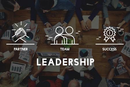 ethnicity: Business Collaboration Teamwork Corporation Concept Stock Photo