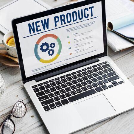 New Product Development Erfolgskonzept