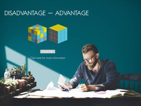 Advantage Disadvantage Comparison Solution Concept