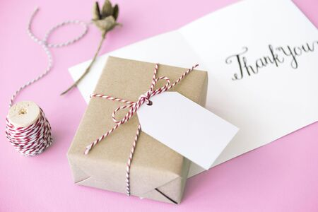agradecimiento: Thank You Thanks Gratitude Gift Appreciate Concept