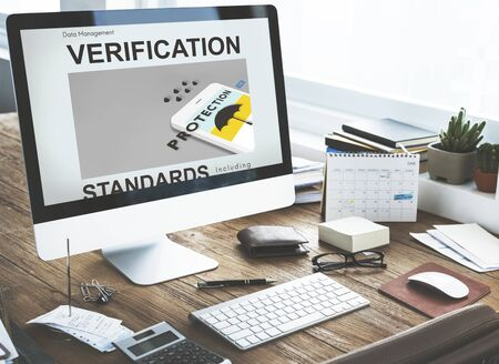 authorise: Verification Standards and Technology Protection Concept