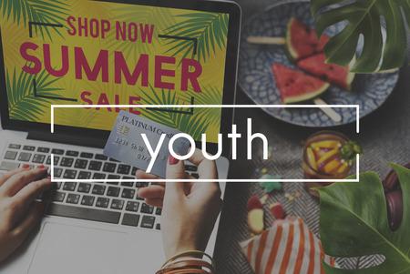 adolescencia: Concepto de la juventud jóvenes adolescentes Adolescentes La adolescencia