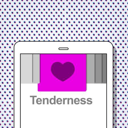 warmth: Care Love Tanderness Warmth Concept