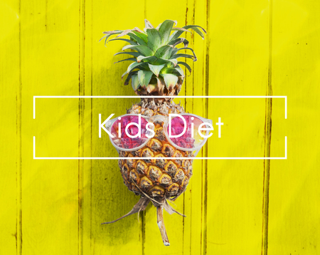 the offspring: Kids Diet Child Boys Girls Offspring Generation Concept