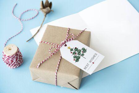 the tinsel: Christmas Tree Celebration Tinsel Concept