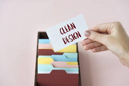 categorize: Inspire Unique Perfomance Development Concept Stock Photo