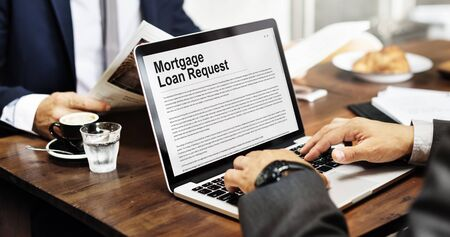 modification: Mortgage Loan Request Modification Document Concept