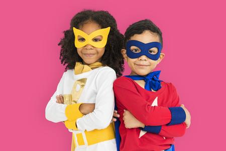 adolescence: Superhéroe Concepto Experto adolescencia cabrito del niño