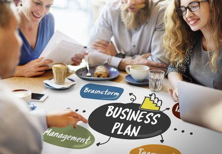 meet up: Brainstorm Management Ideas Word Diagram