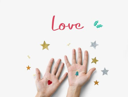 Love Passion Feelings Emotion Romance Concept
