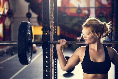 Active People Sport Workout Concept Stock Photo - 68005604