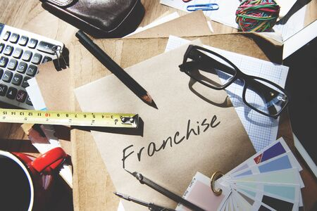 grant: Franchise Growth Corporate Business Branch Retail Concept
