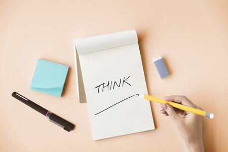 Innovation Ideas Creative Design Concept