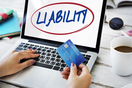reliable: Liability Reliable Respectable Trustworthy Concept