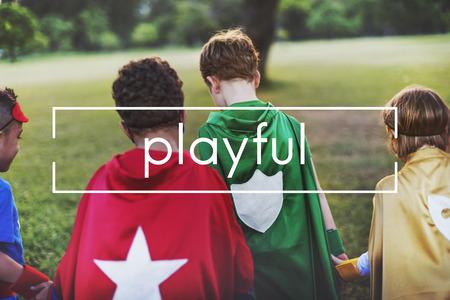 recreational pursuit: Play Playful Fun Leisure Activity Joy Recreational Pursuit Concept