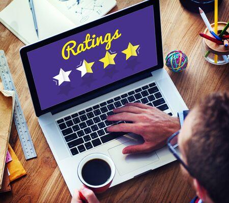 Development Ratings Improvement Vision Concept