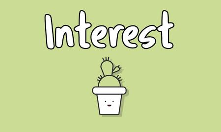 Interest concept