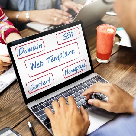 domain: Web Design Domain Seo Words