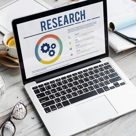 discovery: Research Information Discovery Results Concept