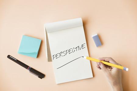 Inspire Unique Perfomance Development Concept Stock Photo