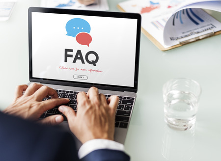 qa: Frequently Asked Questions Solution concept