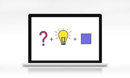 aspiration: Creativity Ideas Imagination Inspiration Aspiration Concept