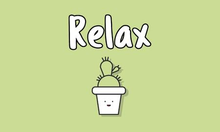 Relax concept Фото со стока