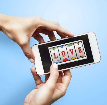 afecto: Adore amor pasión Concepto afecto Pareja Cuidado