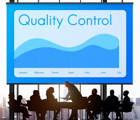 assessment system: Quality Control Check Product Concept