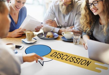 Discusión de la comunicación Concepto Consejos de Negociación