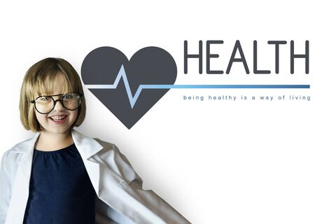 geeky: Healthy Lifestyle Wellness Wellbeing Concept