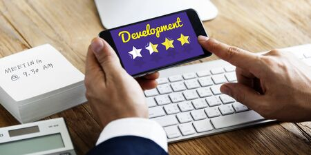 ratings: Development Ratings Improvement Vision Concept