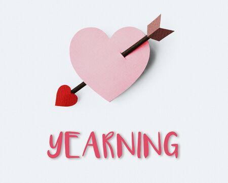 curare teneramente: Love Yearning Affection Cherish Tenderness Concept