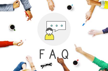 Preguntas Ayuda Concepto de servicio