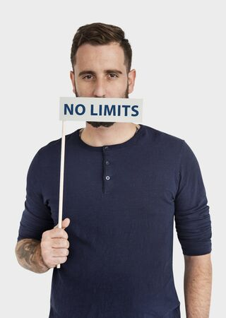 no limits: No Limits Unlimited Free Concept