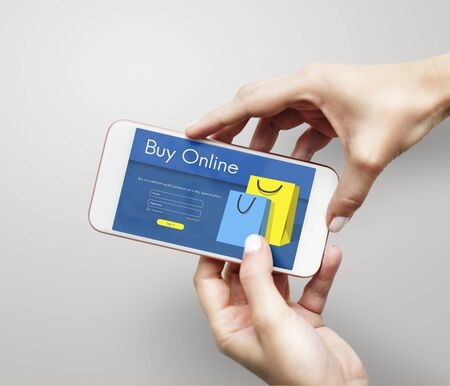 add to cart: Online Store Add to Cart Payment Purchase Concept
