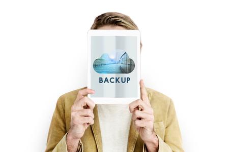 Cloud Storage Back Up downloaden