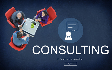 advisory: Consulting Advisory Assistance Suggestion Guidance Concept