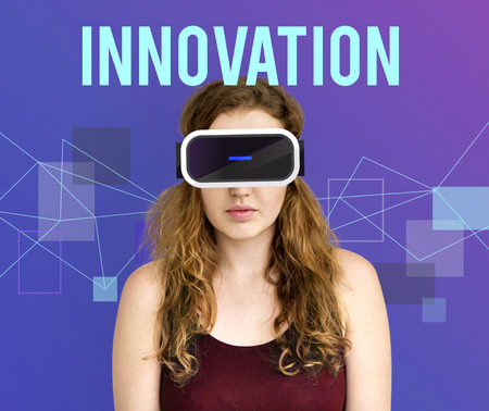 Technology Innovation Simulation Gadget Concept