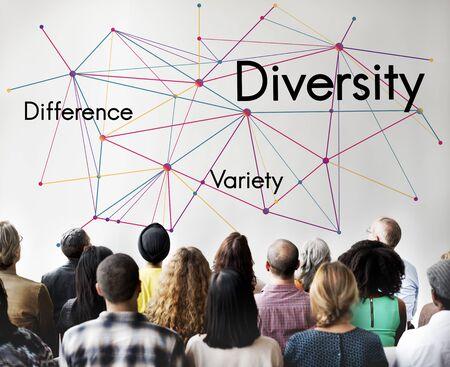 respetar: Difference Variety Diversity Teamwork Success