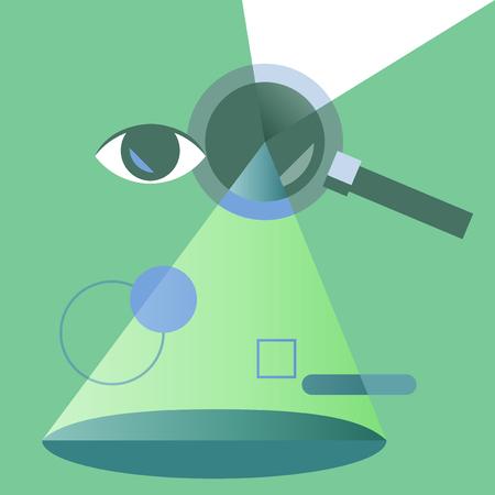 optimisation: Icon Vectoe Set Business Graphic Colorful