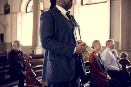 Church People Believe Faith Religious Imagens - 72640154