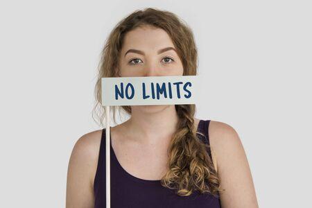 No Limits Unlimited Free Concept