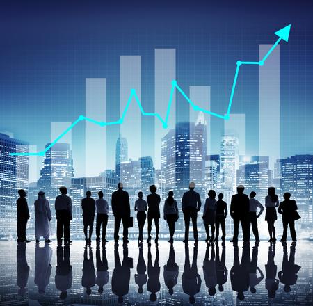 Leadership Management Skills Leader Support Concept
