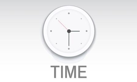 Clock Watch Time Moment Concept Reklamní fotografie