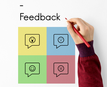 suggestions: Feedback Survey Response Advice Suggestions