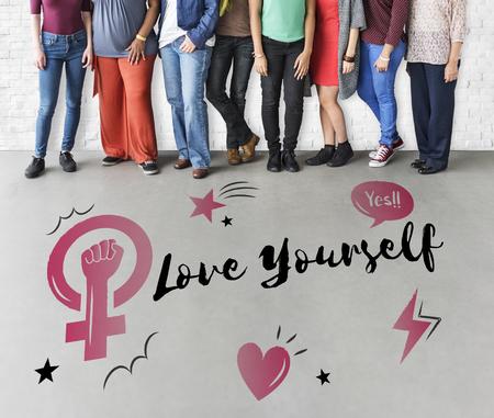 yourself: Love Yourself