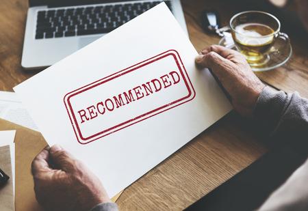 Oferta recomendada Consultar Satisfacción Concepto de Sugerencias